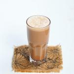 Teh Tarik, recept voor thee met gecondenseerde melk